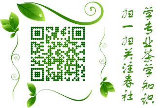 chunshechaxueerweima2