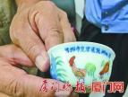 """厦门被盗斗彩鸡缸杯""""价值6亿元!偷去喝茶吗?"""