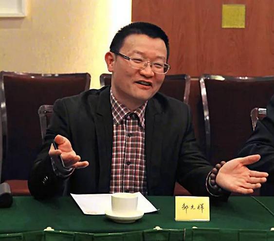 华南农业大学硕士生导师邹元辉老师发言
