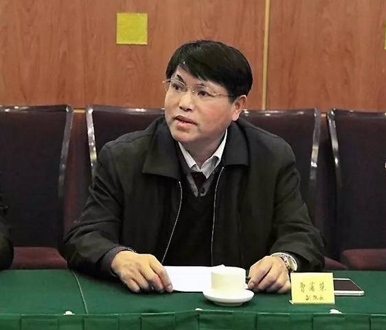 华南农业大学曹藩荣教授发言