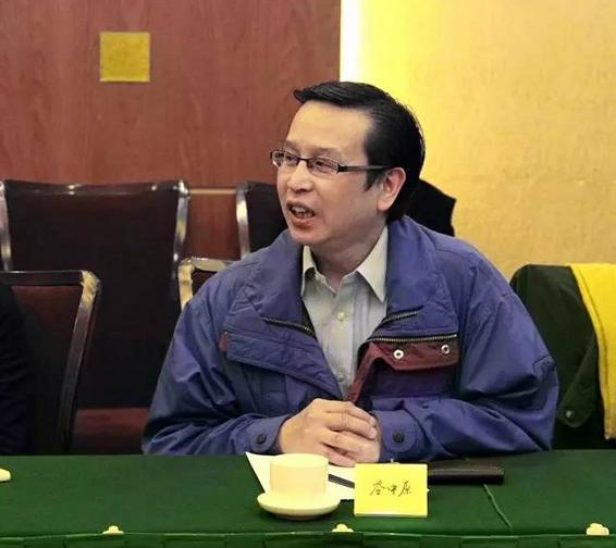 香港茶艺师总会岑中原秘书长发言