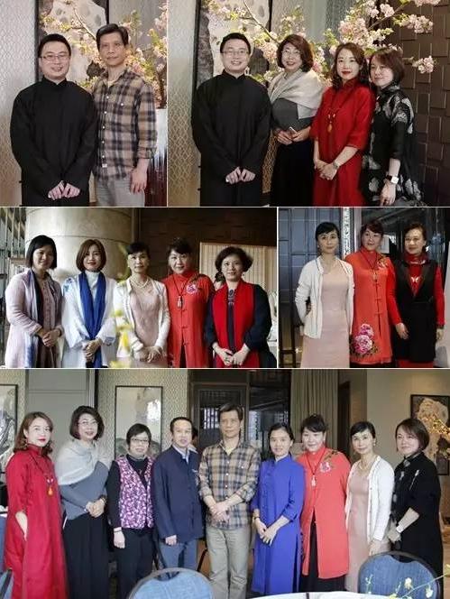 """再见2016——春社跨年""""茶艺珠宝艺术品鉴会""""圆满结束!"""