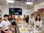 2019年10月4日至10月7日茶艺师基础班培训回顾