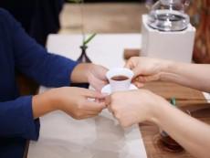 广州市春社职业培训学校南航空厨学堂茶艺教学分点即将开课,预报从速!