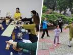快讯:与春社一起度过一个文武兼修的养生周末