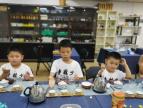 春社少儿茶艺暑假班开始招募啦!