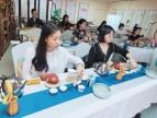 春社茶学南航空厨教学点第二期茶艺师基础班培训圆满结束