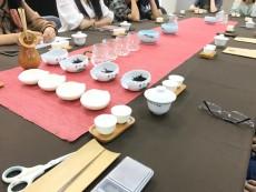 春社茶学茶艺培训综合班一月六日开课啦!