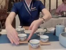 春社茶学茶文化基础班2021年1月21日开班