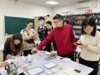 """春社评茶班,学会评茶""""实战技法"""",看透茶叶无困惑"""