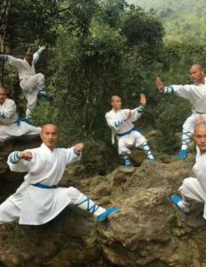 广州少林禅和武学中心春社教学分点秋季武术辅导班火爆招生